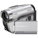 Видеокамера Sony DCR-DVD910E