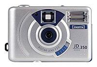 Фотоаппарат Jenoptik JD 350