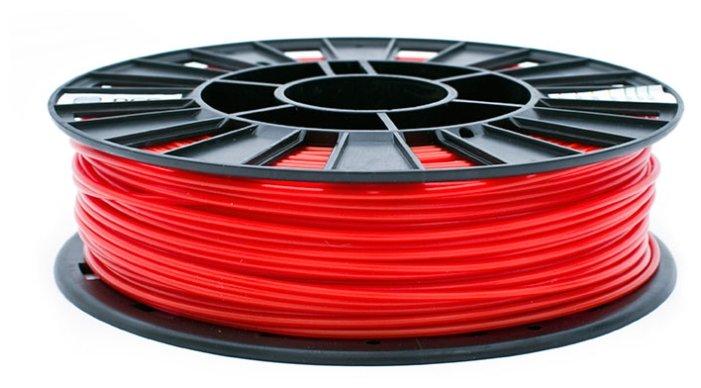 PLA пруток REC 2.85 мм красный