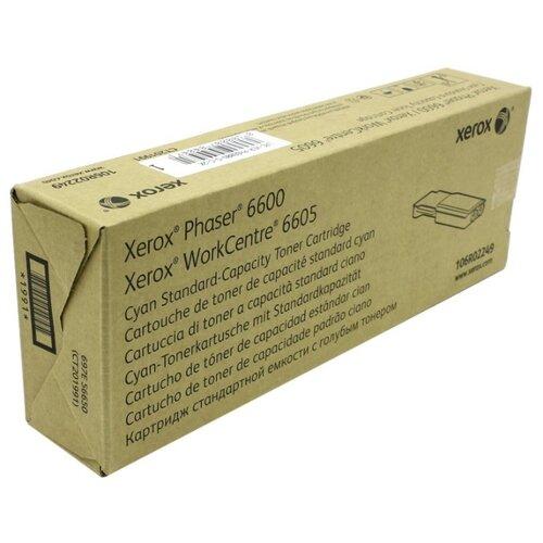 Картридж Xerox 106R02249  - купить со скидкой
