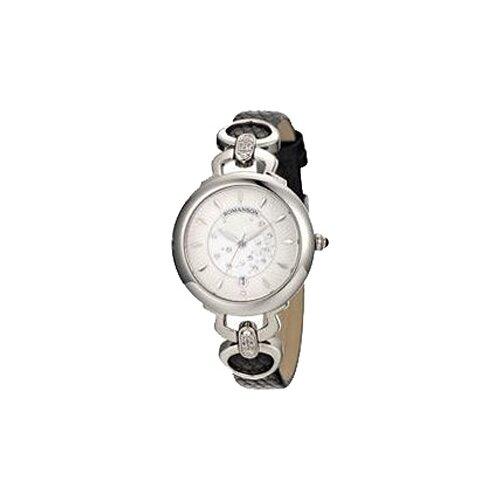 Наручные часы ROMANSON RN2622QLW(WH)BK romanson tl 1273h mw wh bk