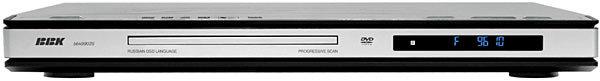 DVD-плеер BBK bbk9903S