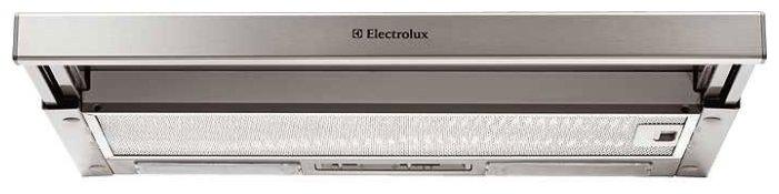Сравнение с Electrolux EFP6411X