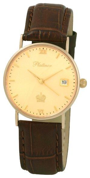 Наручные часы Platinor 54550.416