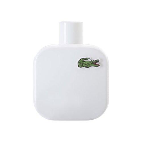 Туалетная вода LACOSTE L.12.12 Blanc, 100 мл lacoste edt 100 мл blanc lacoste lacoste edt 100 мл blanc