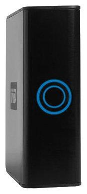 Внешний HDD Western Digital My Book Premium Edition 750 GB (WDG1C7500)
