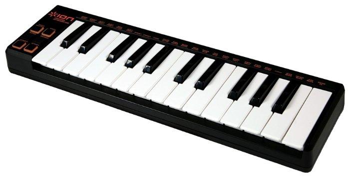 MIDI-клавиатура Ion Discover Keyboard USB