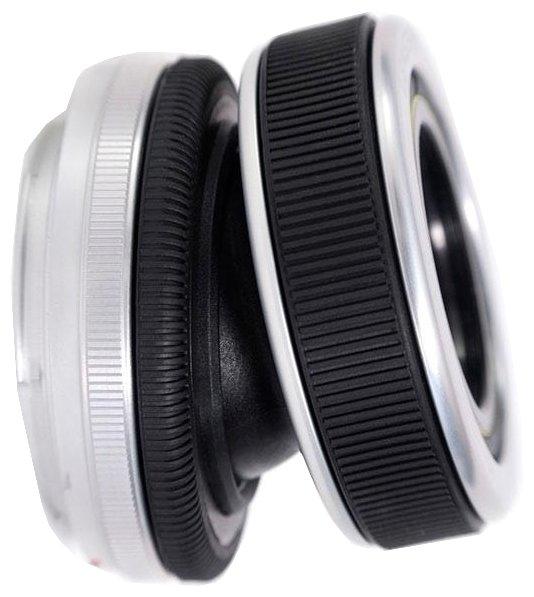 Объектив Lensbaby Composer Double Glass Canon EF