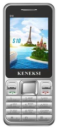 Телефон KENEKSI S10