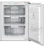 Встраиваемый морозильник Bosch GIL1040