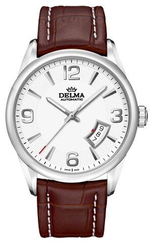 Наручные часы Delma 41601.598.6.014