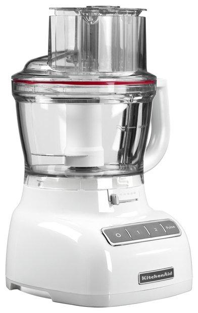 KitchenAid 5KFP1325EWH White
