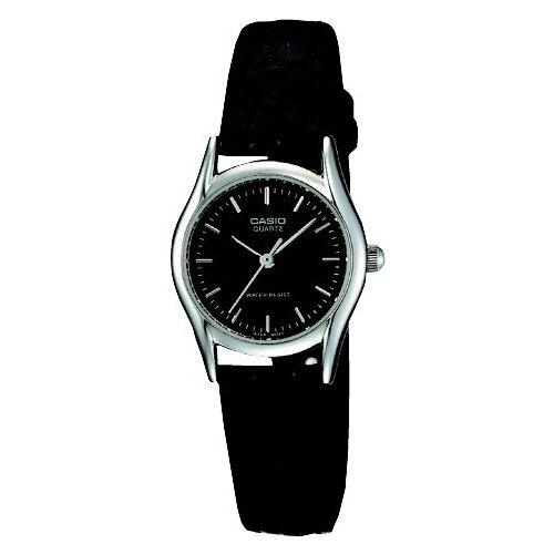 Фото - Наручные часы CASIO LTP-1094E-1A casio ltp 1094e 7a