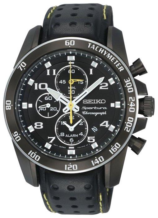 Мужские часы Seiko SKP395P1 Мужские часы Ben Sherman WB047B