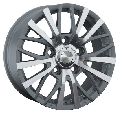 Колесный диск Replica LX98 8x18/5x150 D110.1 ET56 GMF