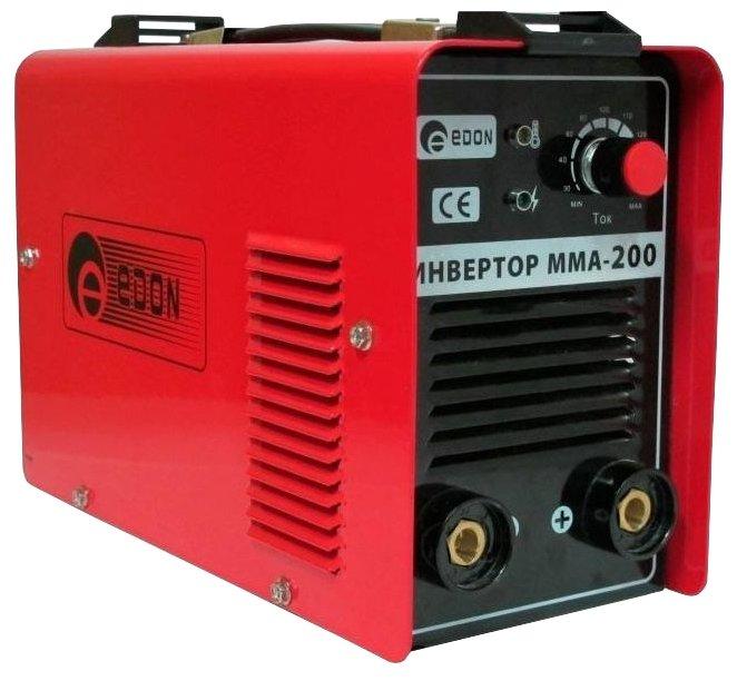Сварочный аппарат Edon MINI-200