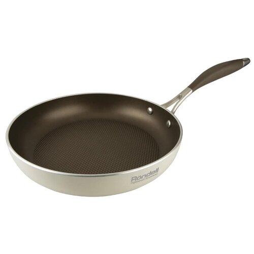 Сковорода Rondell Latte RDA-284 26 см, молочный/коричневыйСковороды и сотейники<br>