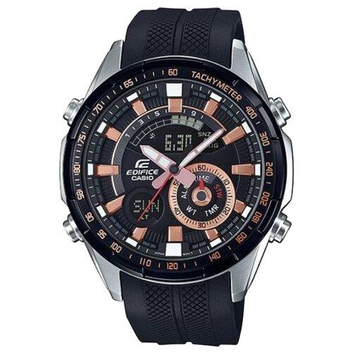 Наручные часы CASIO ERA-600PB-1A часы мелодия w era