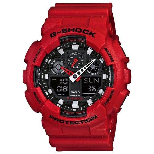 Наручные часы CASIO GA-100B-4AНаручные часы<br>