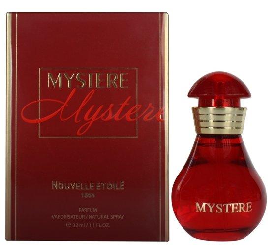 Новая Заря Mystere Parfum