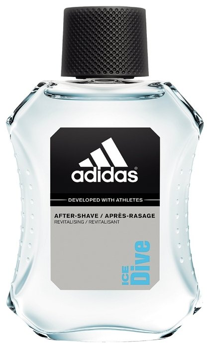 Лосьон после бритья Ice Dive adidas