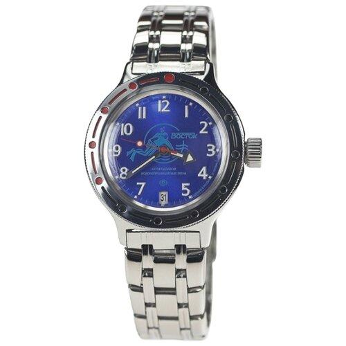 Наручные часы Восток Амфибия 420379