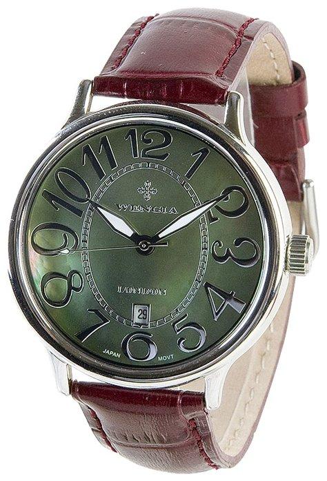 Наручные часы Wencia W1793 Green