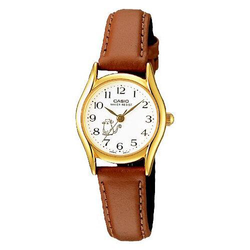 Наручные часы CASIO LTP-1094Q-7B8 гель лак для ногтей runail indi laque 4262 бордовый с мелкими блестками 9мл