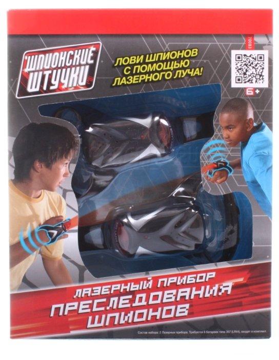 Игровой набор Spin Master Spy Gear 70083