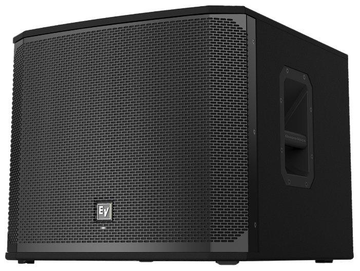 Сабвуфер Electro-Voice EKX-15SP черный фото 1