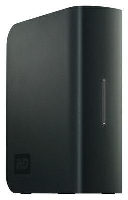 Внешний HDD Western Digital My Book Home Edition 750 GB (WDH1CS7500)