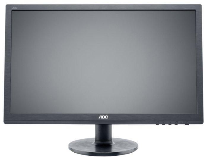 AOC Монитор AOC g2460Fq