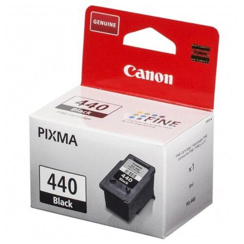 Фото - Картридж Canon PG-440 (5219B001) перчатки хозяйственные cherir pg 800 m