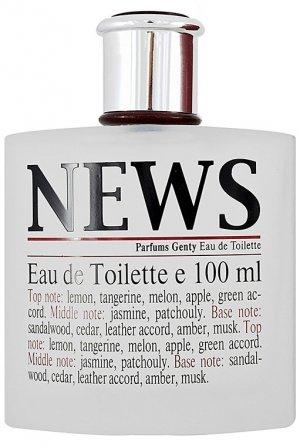 Genty News