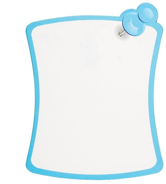 Доска для рисования детская CENTRUM 20х26 см (85590)