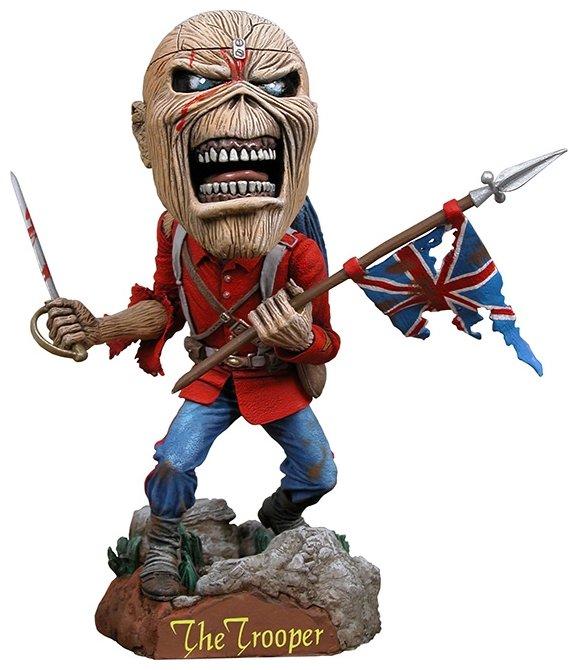 Фигурка NECA Iron Maiden The Trooper 33716