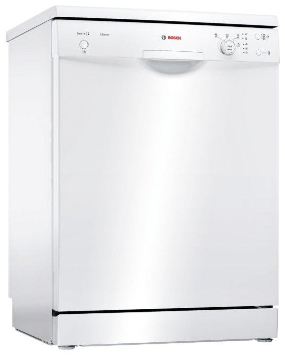 Посудомоечная машина (60 см) Bosch Silence SMS24AW00R