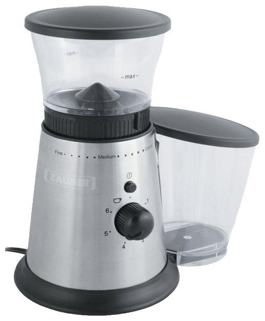 Кофемолка Zauber Z-490