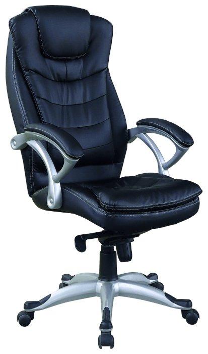 Компьютерное кресло Хорошие кресла Patrick для руководителя — купить по выгодной цене на Яндекс.Маркете