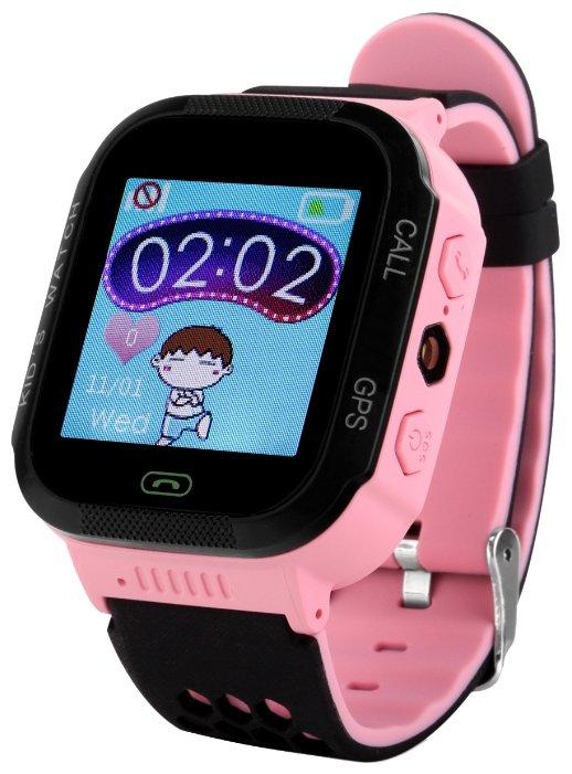 Smart Baby Watch GW500S