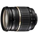 Tamron SP AF 17-50mm f/2.8 XR Di II LD Aspherical (IF) Nikon F