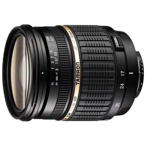Фото - Объектив Tamron SP AF 17-50mm f/2.8 XR Di II LD Aspherical (IF) (A16 NII) Nikon F объектив tamron canon af 70 300 mm f 4 5 6 di ld macro 1 2