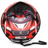Тюбинг Small Rider Snow Cars 3 BM красный