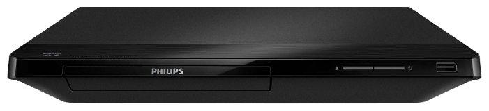 Blu-ray-плеер Philips BDP2180K