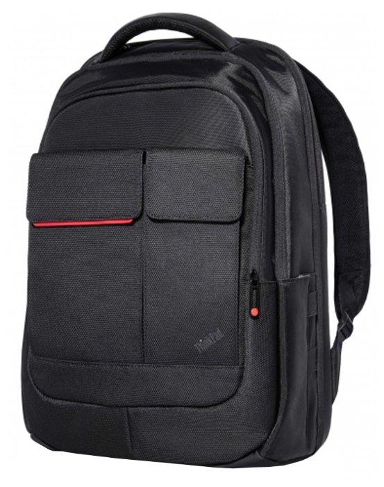 Рюкзак Lenovo Professional Backpack — купить по выгодной цене на Яндекс.Маркете
