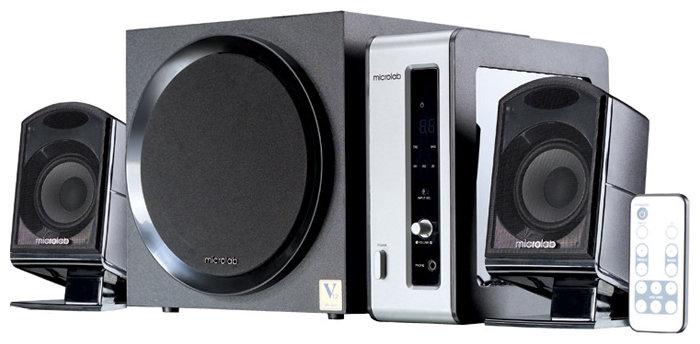 Microlab FC 550 (A-6380)