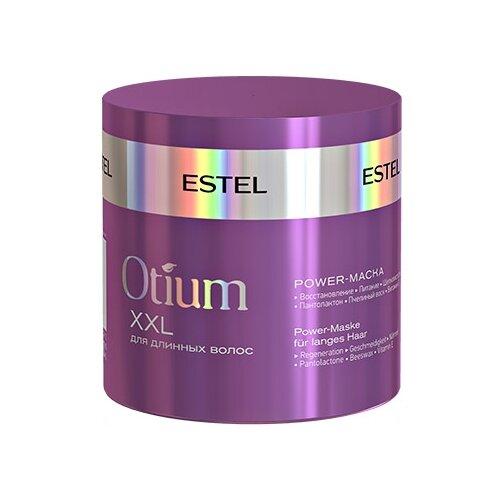 Estel Professional OTIUM XXL Power-маска для длинных волос, 300 мл otium xxl power шампунь для длинных волос эстель shampoo 250 мл