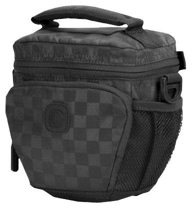 Сумка для фотоаппарата Continent FF-04 (коричневый) - Чехол, сумка для фотоаппарата