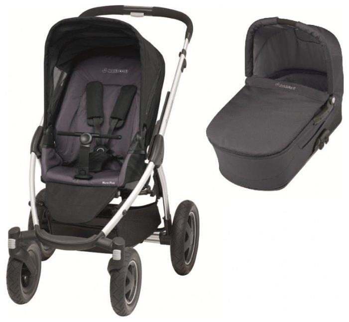 Универсальная коляска Maxi-Cosi Mura Plus 4 (2 в 1)