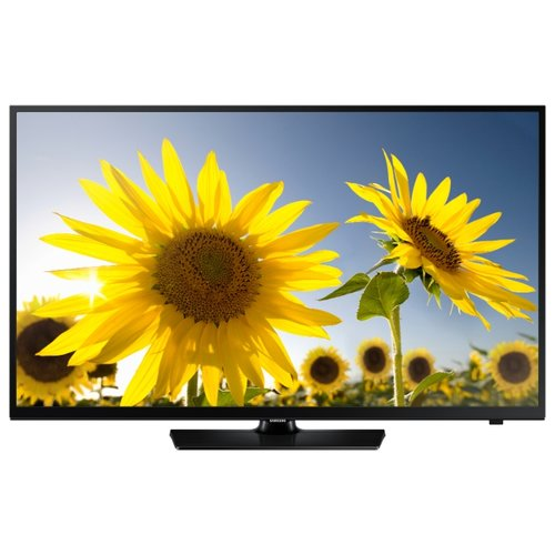 Фото - Телевизор Samsung UE24H4070AU 24 (2014) черный отсутствует справочник классного руководителя и заместителя директора по вр 10 2014